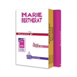 Coffret Marie Bertherat